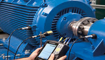 Condition Monitoring of Motors