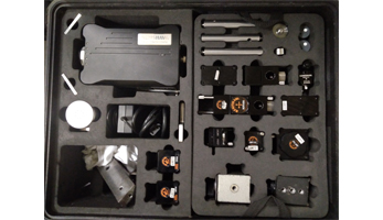 Renishaw Laser Kit