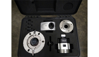 Renishaw Rotary Kit