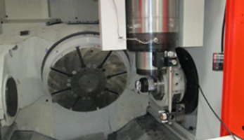 Rotary Calibration of Tilt Axis